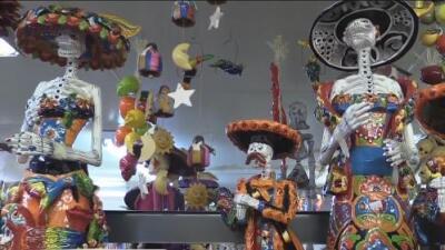 Especial: La Catrina, el origen y popularidad de un ícono mexicano