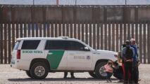 Más de 4,200 migrantes menores no acompañados están en custodia de la Patrulla Fronteriza