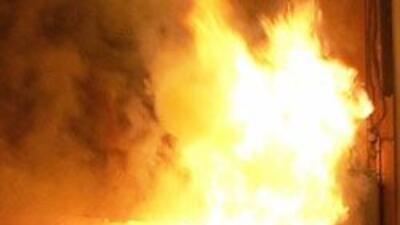 Arden más de 100 casas en Queens tras el paso de Sandy
