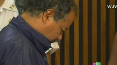 Abogados de Castro dicen que se declarará no culpable