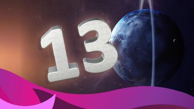 Martes 13 y Urano retrógrado ¡una combinación explosiva!