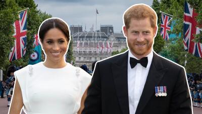 Meghan Markle y el príncipe Harry estrenan cuenta de Instagram y en 5 horas logran su primer millón de seguidores