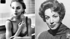 Angelique Boyer quiere protagonizar la bioserie de María Félix