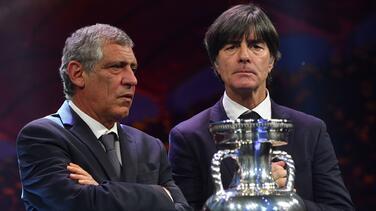 ¿A qué hora juegan Portugal vs. Alemania en la Euro 2020 y dónde verlo?