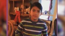Dan el último adiós al niño de 11 años que murió mientras dormía durante la tormenta invernal en Texas