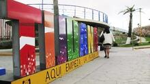 Ganar en dólares y gastar en pesos: La gente que cruza cada día la frontera entre Tijuana y San Diego para trabajar