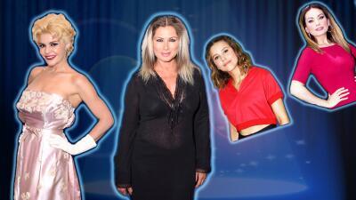 Enredos reales de las telenovelas: las cosas que se salieron del guión previsto en 2017