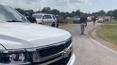 Continúa la investigación de tiroteo mortal al sureste de Houston
