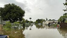 Emiten vigilancia de inundación hasta la noche en Miami-Dade y Broward