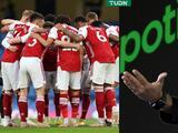Daniel Ek, dueño de Spotify, hizo una oferta para comprar al Arsenal