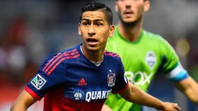 Sporting Kansas City ficha al mediocampista mexicoamericano Benji Joya