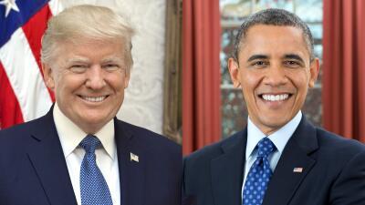Leer como Obama o como Trump: escoja entre la lista de libros que recomiendan (fotos)