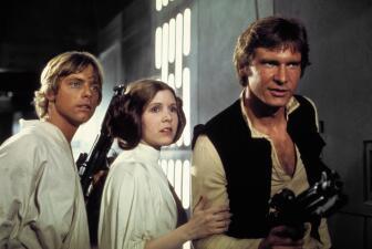 'Star Wars' celebra 40 años de su estreno