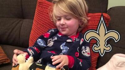 'Football Baby' predice los resultados de la Semana 12