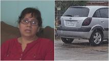 Le robaron su auto en el norte de Texas y ahora tendrá que pagarles los peajes a los ladrones