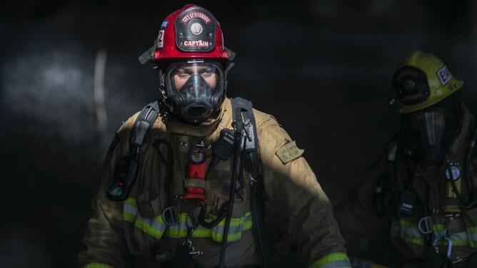 La amenaza de incendios forestales disminuye mientras aumenta el riesgo de deslaves en California