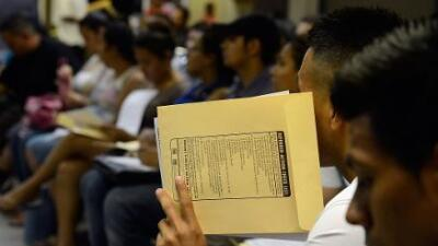 Cargos penales contra falsos consultores migratorios