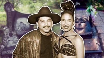 A dos años de la muerte de Emilio Navaira: este es el mejor recuerdo que él tenía de su amiga Selena Quintanilla