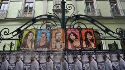 Abogados que investigaban matanza en la que murió fotoperiodista Rubén Espinosa también fueron espiados con Pegasus