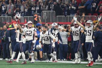 Super Bowl LIII: se confirma  la dinastía más longeva de la NFL, Patriots campeones de la NFL