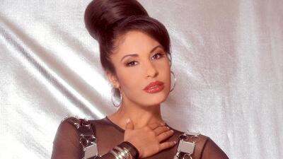 Los últimos días de Selena: Murió la cantante, nació la leyenda