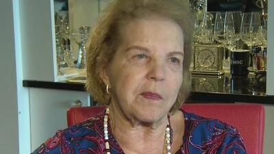 Mujer de Miami ofendida con Bill De Blasio cuenta como el Che Guevara mató a su padre