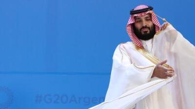 """Asesinato de Khashoggi: senador republicano dice que el príncipe saudita sería condenado por un jurado """"en 30 minutos"""""""