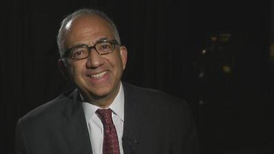 ¡Latinos que triunfan! Carlos Cordeiro, primer hispano en ser presidente de la US Soccer