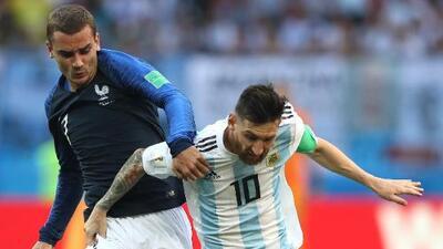 Griezmann y Messi no coincidirán en el inicio de la pretemporada del Barcelona