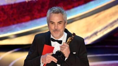 """El triunfo de Cuarón y """"no hay fronteras ni muros que frenen el ingenio"""": 5 momentos que resumen esta ceremonia de los Oscar"""