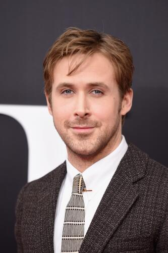 Ryan Thomas Gosling