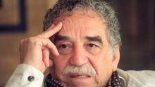 La despedida de Gabo