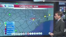 Pese a reportes de niveles altos de benceno en ciertas áreas, la calidad de aire en Houston es moderada