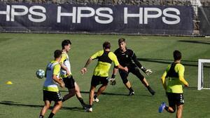 ¿Las Palmas jugará con público en el regreso de LaLiga?