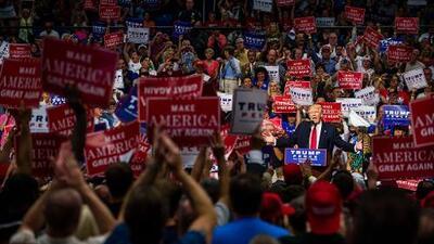 Crece la población en zonas republicanas pero, ¿qué partido gana con esto?