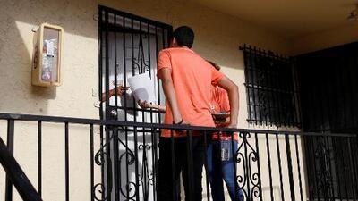 Temor entre residentes de la Pequeña Habana ante los operativos de ICE para arrestar a indocumentados