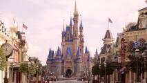 Parques de Disney no requerirán mascarillas en la mayoría de sus áreas