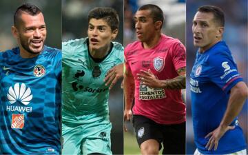 Draft: Estos fueron los movimientos confirmados para el Clausura 2018 en la Liga MX