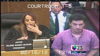 A la cárcel Michele Traverso por violación de probatoria