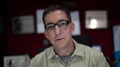 El presidente Bolsonaro amenaza con la cárcel al periodista y abogado estadounidense Glenn Greenwald