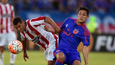 U de Chile 0-0 River Plate: River Plate de Uruguay se mete al grupo 2 de Copa Libertadores