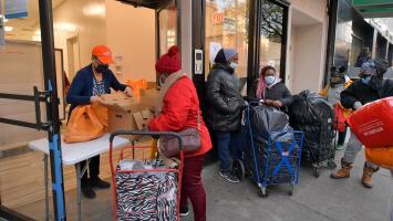 Gobernador de Nueva York revela el plan que se implementará en invierno para contener el coronavirus