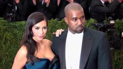 Kanye West cancela lujosa fiesta de cumpleaños de Kim Kardashian