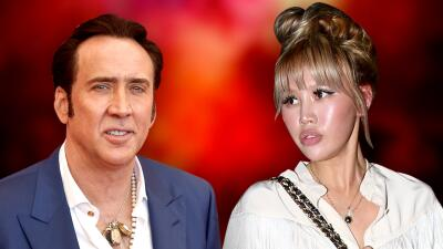Mujer que estuvo casada con Nicolas Cage por cuatro días, quiere el divorcio y una pensión
