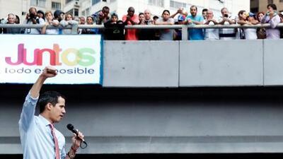 """""""Esto es una situación irreversible"""": vicepresidente de la asamblea Venezolana narra la crisis que se vive con el apagón"""