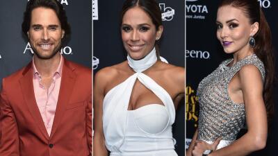 Fashionometro: La fiesta de los 50 más bellos de People en Español