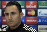 ¿Culpó Keylor Navas a Florentino de su salida del Real Madrid?