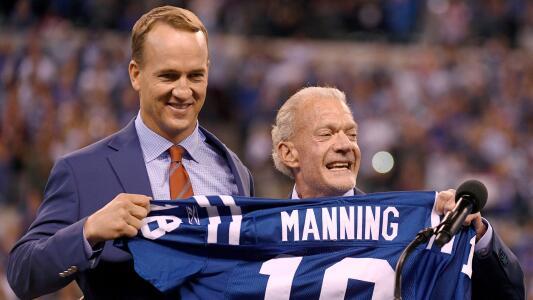 ¡Peyton Manning, a un paso de ser leyenda!