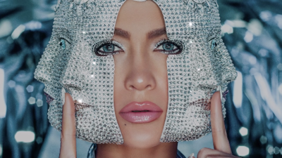 "Jennifer Lopez teams up with French Montana for ""Medicine"""