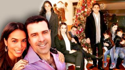 'Los Capetillo': Biby Gaytán y Eduardo Capetillo regresan a la tele en familia y con un 'reality show'